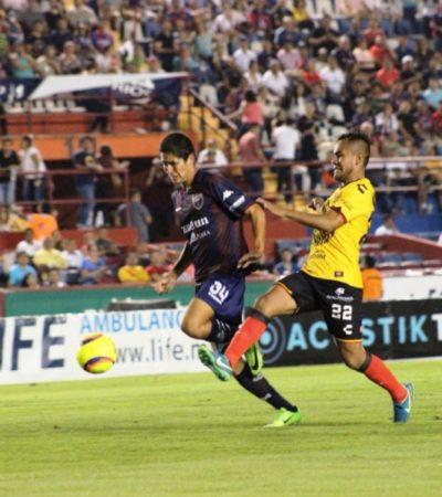 POTROS, SIGUEN MAL Y DE MALAS: Atlante pierde derecho de ascender a la Liga MX
