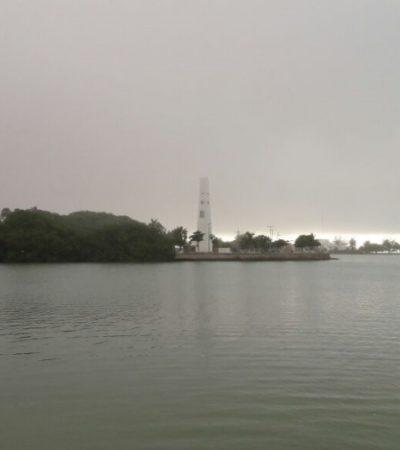 Espesa neblina cubre a Chetumal y desvía vuelos a Mérida