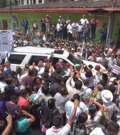 AMLO respalda iniciativa de la Coparmex de incrementar el salario mínimo a los mexicanos