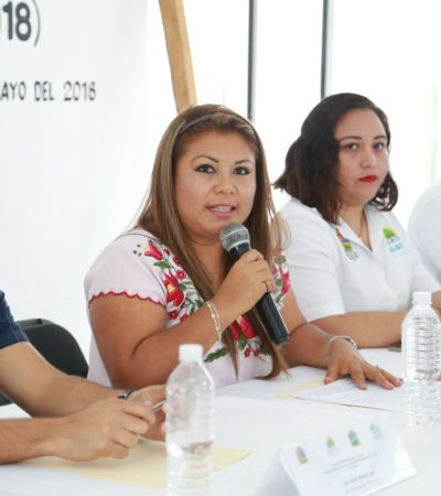 SESIÓN DEL COPLADEMUN EN TULUM: Invierten 180% más en obras que en 2015