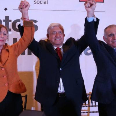 Se intensifica acercamiento de AMLO con empresarios mexicanos