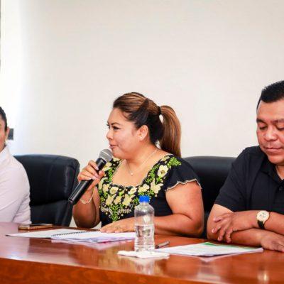ALISTA TULUM CELEBRACIÓN DE ANIVERSARIO: Aprueba Cabildo acuerdos