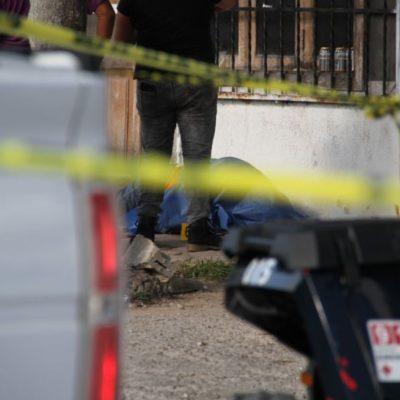 SEGUIMIENTO| Identifican cuerpos de los dos hombres que fueron atacados a balazos en Bahía Petempich