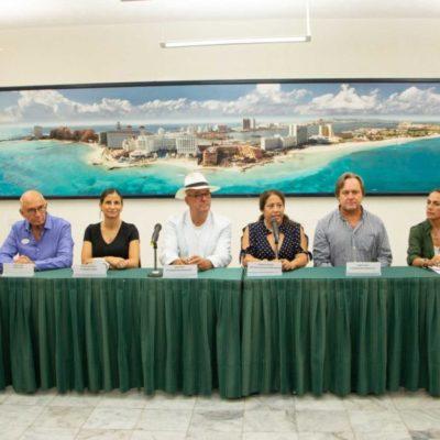 Promueven a Cancún como un destino turístico y cultural con el Festival Internacional de Música Cancún