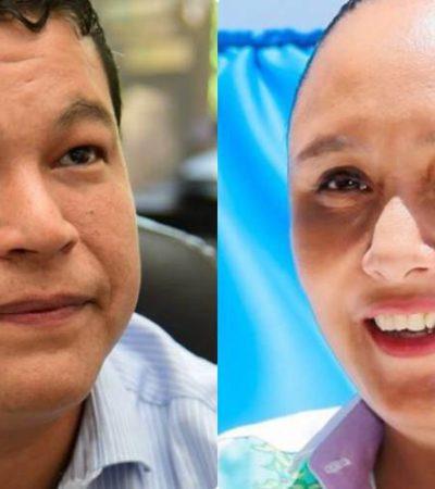 Rompeolas: Sandoval y Farfán, coordinadores de campaña