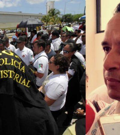 """""""HAY QUE ESCUCHAR A LOS EMPLEADOS"""": Dice Carlos Joaquín que están atentos a protestas en la Fiscalía"""