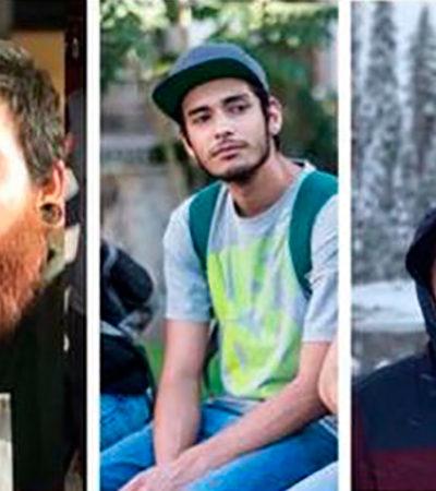 Otro detenido por el asesinato de jóvenes cineastas en Jalisco