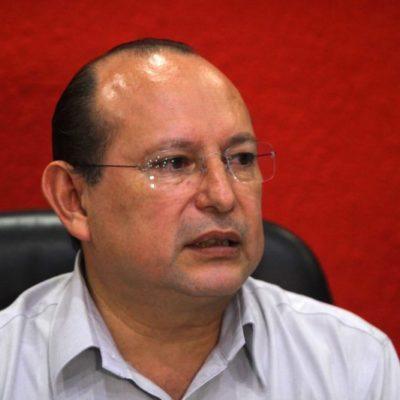 Para el PRD la Alianza PRI-PVEM-Panal y el Ieqroo no acataron resolución del TEPJF en caso Mario Machuca; acusan favoritismo y presentan Incidente de Inejecución en Sala Regional Xalapa