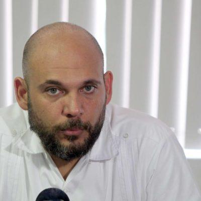 Sin denuncias contra funcionarios de la actual administración por incongruencias en ingresos y gastos: Rafael del Pozo