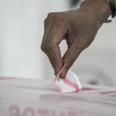ARRANCAN LAS CAMPAÑAS POR ALCALDÍAS: En los primeros minutos del lunes, candidatos de todos los colores iniciarán la búsqueda del voto en los 11 municipios de Quintana Roo
