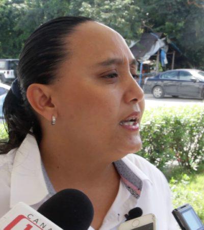 Determina Teqroo que Cristina Torres no incurrió en actos anticipados d campaña