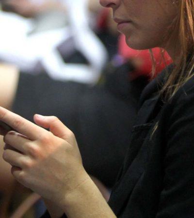 Más de 6 mil mujeres descargan aplicación contra la violencia: Silvia Damián López