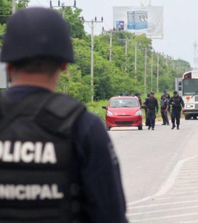 """""""NO PODEMOS QUEDARNOS DE BRAZOS CRUZADOS"""": Será lanzado el Proyecto de Innovación Tecnológica de Vigilancia para la prevención del delito en las principales ciudades de Quintana Roo"""