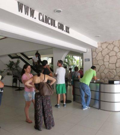 CUMPLE SÓLO LA MITAD: 3 mil trabajadores del Ayuntamiento de BJ ya hicieron su declaración patrimonial
