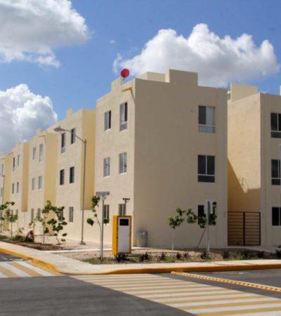 Estudia Ayuntamiento de Benito Juárez controvertir la Ley de Asentamientos Humanos