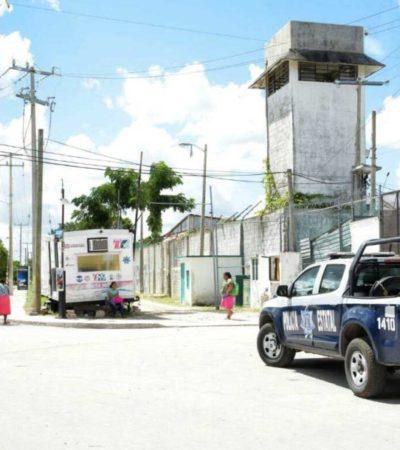 Con 545 quejas, la Fiscalía y cárceles, las más violatorias de los derechos humanos en Quintana Roo