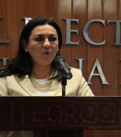 El Teqroo todavía se encuentra en proceso de determinar si procede o no la admisión del juicio presentado por José Luis Toledo Medina