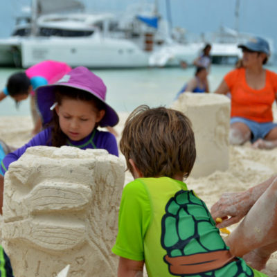 Anuncian sexta edición del Festival de los Océanos del Caribe Mexicano