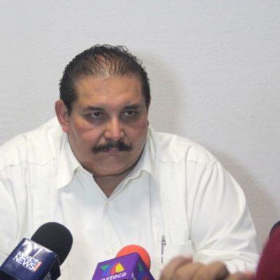 El Fiscal del estado, Miguel Ángel Pech, es acusado de persecución por la Comisión Nacional e Internacional de Organizaciones y Confederaciones de Derechos Humanos