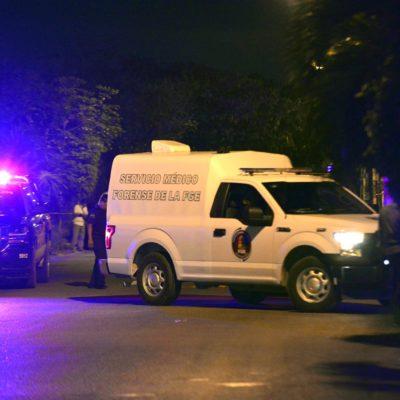 Asesinan y descuartizan a un hombre dentro de vivienda del fraccionamiento Villas del Mar en la Región 248 de Cancún