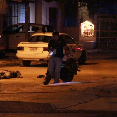 LA INSEGURIDAD IRRUMPE EN LA AGENDA DE LOS CANDIDATOS EN CANCÚN: Con 185 ejecuciones en lo que va del año, aspirantes a gobernar el principal destino de QR no pueden ignorar la crisis, pero no todos saben qué hacer