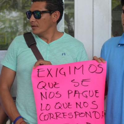 Critica Canaco-Playa la falta de recursos en la Fiscalía