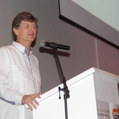 Reconoce secretario de Turismo que los recursos para la recuperación de playas son insuficientes