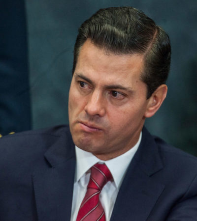 ONU llama a las autoridades de México para implementar medidas urgentes de seguridad en Nuevo Laredo, luego de la desaparición de 21 hombres y dos mujeres; gobierno de Peña Nieto dice desconocer los casos