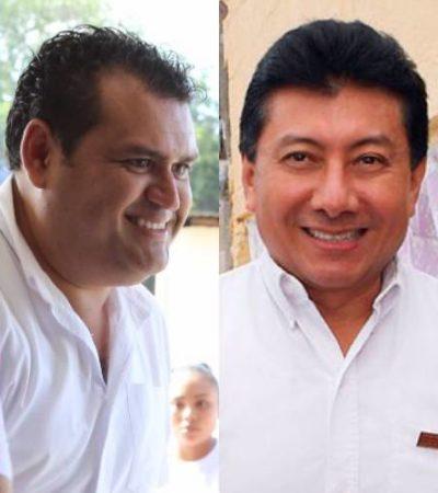 SALPICAN A CANDIDATOS MORENISTAS: Elevan denuncias contra ex diputados locales a SEIDO y ASF; suman a Jesús Pool a las acusaciones