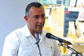 """""""Sin solicitud de ampliación presupuestal para aumento salarial y prestaciones a trabajadores de la FGE"""", dice Mario Villanueva Tenorio"""