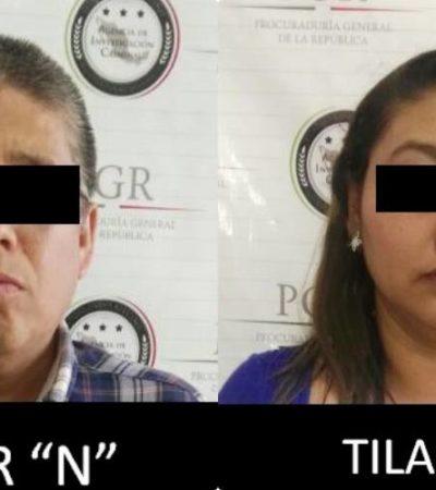 TARDE, PERO LA JUSTICIA LLEGA: Detiene PGR a servidores públicos por encarcelamiento de Pedro Canché durante el borgismo