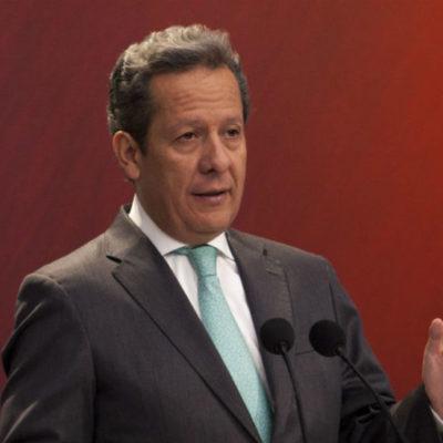 """""""El voto es libre y secreto. Nadie, bajo ninguna circunstancia, puede coaccionarlo"""", responde la Presidencia de la República a empresarios mexicanos"""