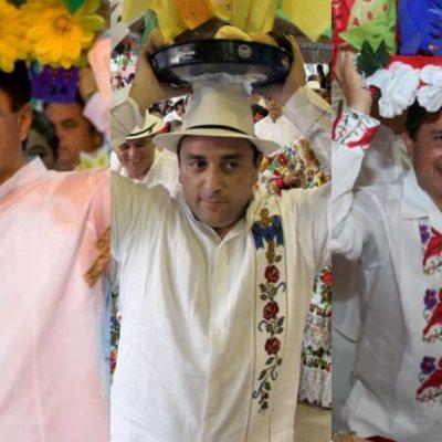 Y SIGUE LA TRADICIÓN…: Clausura Carlos Joaquín la feria de El Cedral
