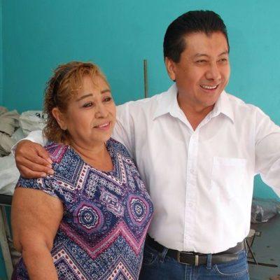 Ante apagones en la Península, dice Jesús Pool que es imperativo revisar la infraestructura eléctrica de la CFE