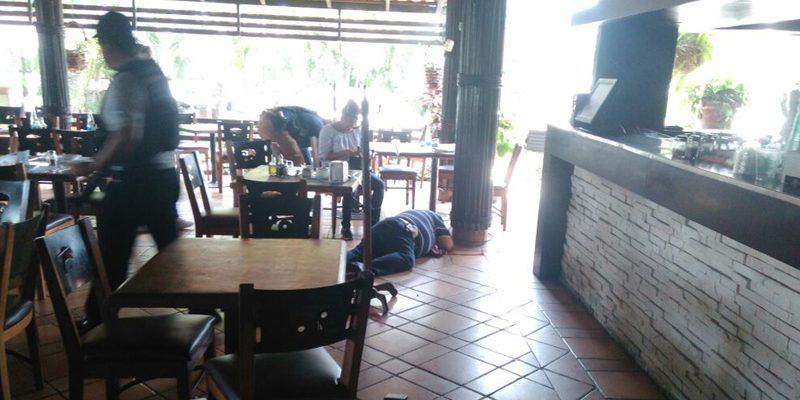 Asesinan en Acapulco a Óscar Arenas Silva, director de Presupuesto de Caminos y Puentes Federales