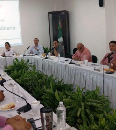 Dan prórroga hasta el 25 de mayo para la elaboración de boletas para el municipio de Benito Juárez en espera de resolución a impugnaciones en el TEPJF
