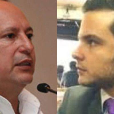 Rompeolas: Inicia nuevo candidato de la PRI-Verde campaña a escondidas