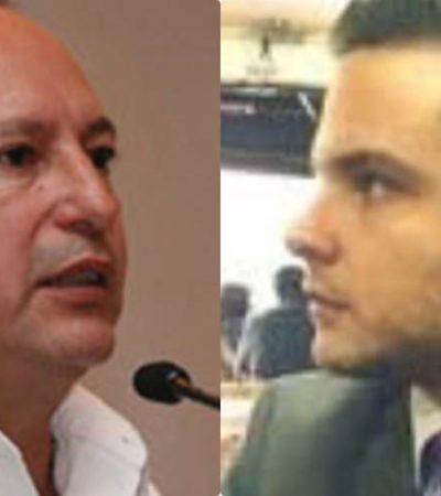 MARIO MACHUCA 'TIRA LA TOALLA': Confirman que PVEM inscribió a un sustituto para candidatura a la presidencia municipal de BJ