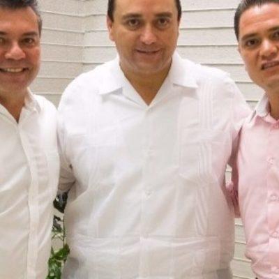 Rompeolas: Morena y PRI, 'felices' con coordinador del 'Frente'