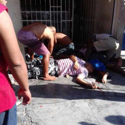 VIOLENTO INICIO DE SEMANA EN CANCÚN: Ejecutan a tres alpaqueros de Playa del Carmen en la Región 93 sobre la Ruta 5