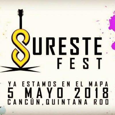 Clausura Fiscalización concierto en Cancún por falta de pago de impuestos
