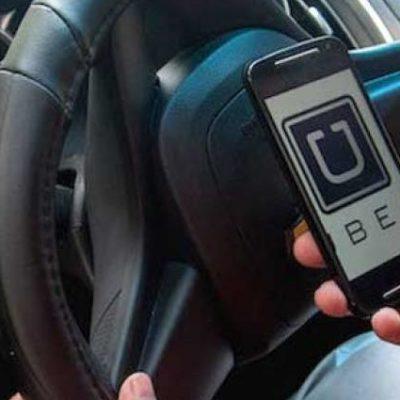"""Un insulto"", prolongar indefinición legal: Uber"