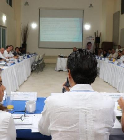 Quiere Mara Lezama potenciar el turismo con la ayuda del sector náutico que agrupa a 40 empresas y mil 500 embarcaciones