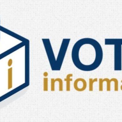 """A través de la plataforma del """"Voto Informado 2018"""", ciudadanos podrán conocer a sus candidatos"""