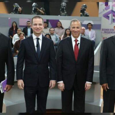 ¿Quién ganó el Segundo Debate? | Por Raúl Caraveo Toledo