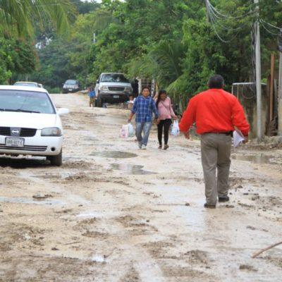 Realizan estudio de vulnerabilidad y actualizan censo de viviendas frágiles en Puerto Morelos