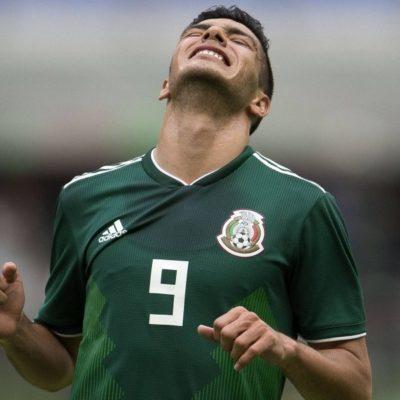 ESCÁNDALO EN LA SELECCIÓN NACIONAL DE FUTBOL: Previo al Mundial 2018, ventilan encerrón de jugadores con 30 escorts VIP al terminar partido amistoso ante Escocia