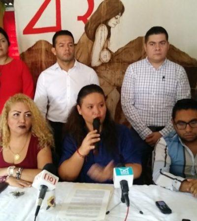 Estudiantes de posgrado de UQROO, interponen amparo contra el rector y el Consejo Universitario por ser excluidos de dicho órgano