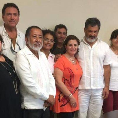 Colegio de Biólogos de QR pide a Carlos Joaquín revisar y adecuar la polémica Ley de Asentamientos Humanos Ordenamiento Territorial y Desarrollo Urbano