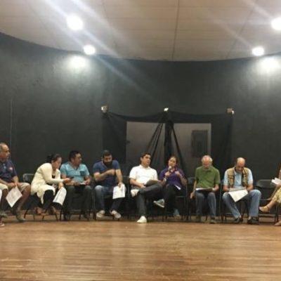 Wendy Ruiz se reúne con representantes de la sociedad civil y se compromete en temas ambientales, seguridad y desarrollo para Tulum